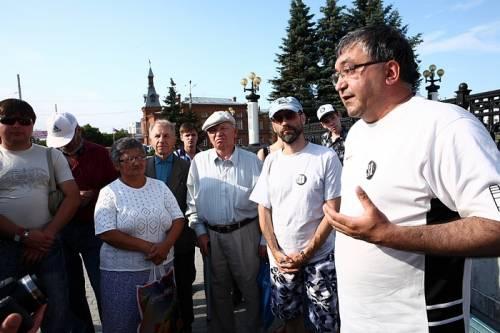 Собрание Свободных Граждан Омска